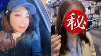 王彩樺超正女兒曝光 空靈氣質網暴動認岳母