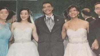 婆婆婚宴強穿新娘同款婚紗 親友看不過吐真相