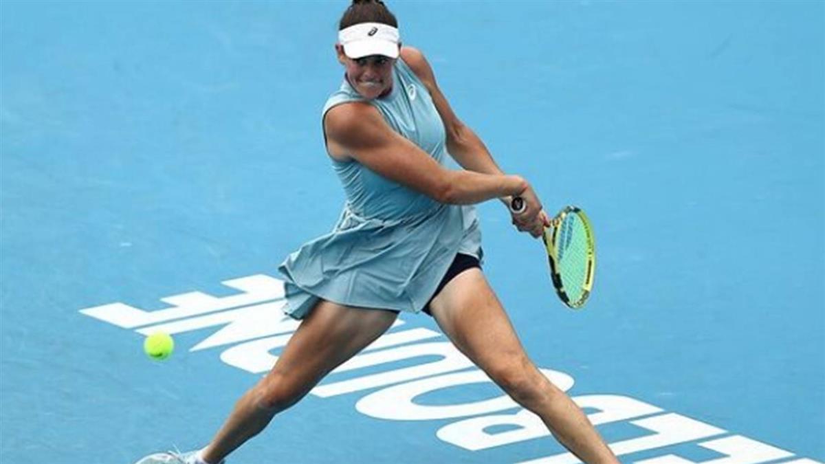 美國布雷迪晉級澳網決賽  將與大坂直美爭后冠