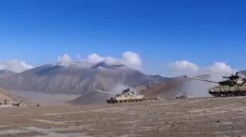 中印邊境衝突 共軍官媒證實:4官兵死亡
