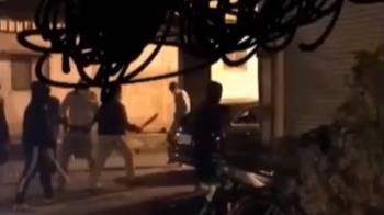 台南男慘死街頭 友率眾到嫌疑人老家撞門砸車