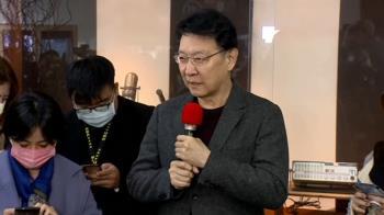 趙少康選主席卡一年條款 中常委:傾向不修改