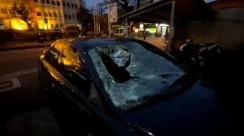 宜蘭嚴重車禍!遭轎車高速衝撞 2路人噴飛身亡