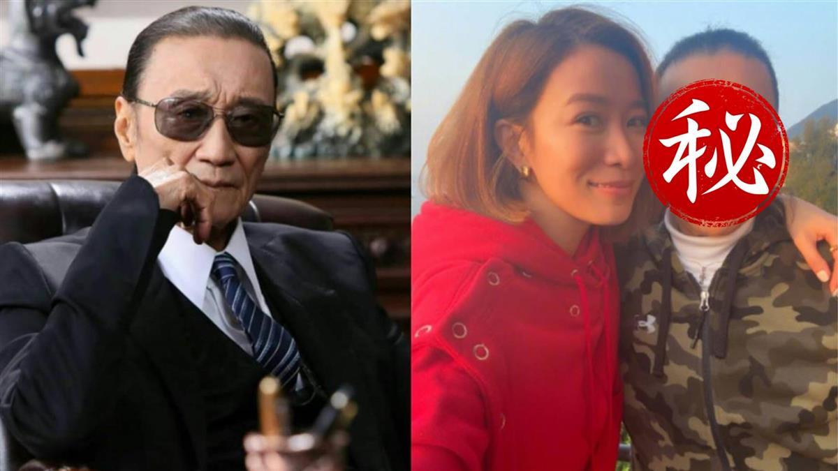 84歲謝賢曾爆病逝「血液黏如粥」 貼臉女星曝現況