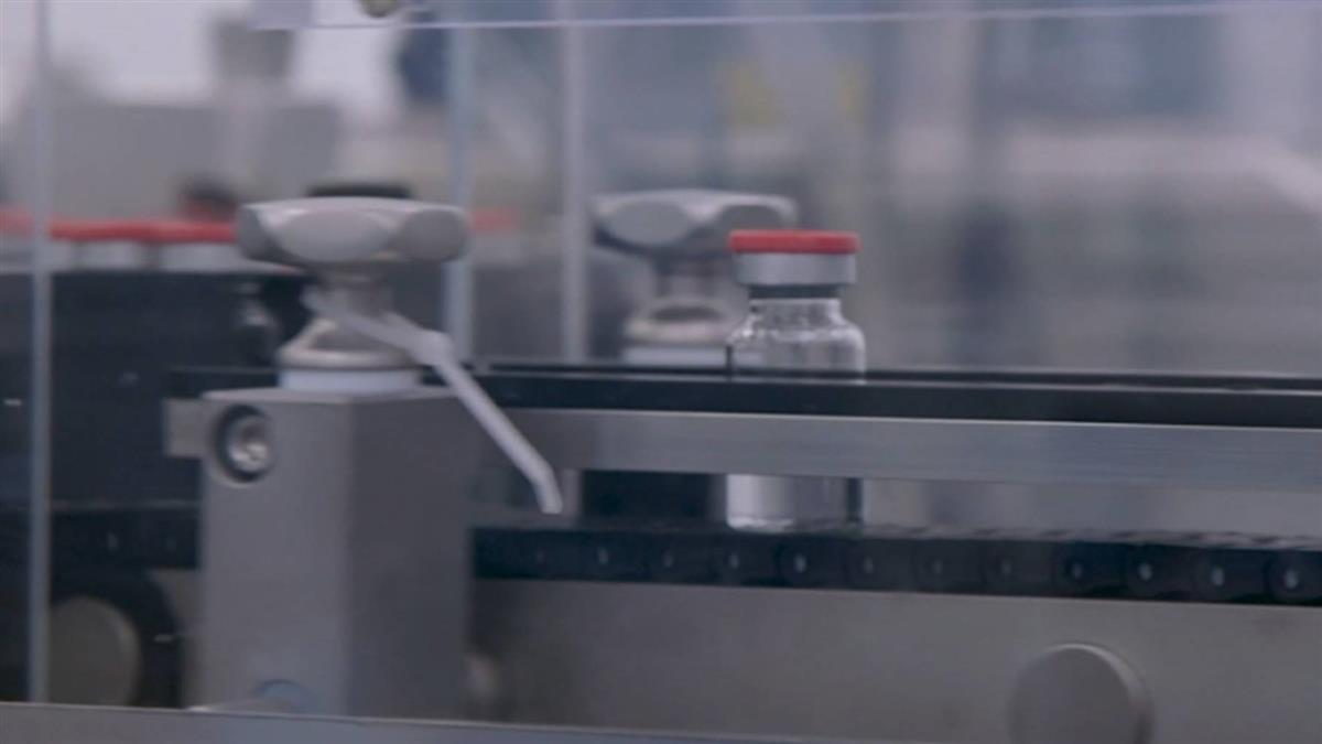 韓德義疫苗「緊急授權」通過 抵台最快7天內可打