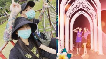 快訊/謝和弦宣布再婚 6月辦婚禮娶莉婭:感謝宇宙、上帝