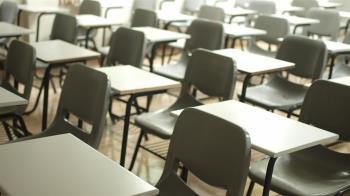 高中以下學校22日開學 2週內須量體溫宣導防疫