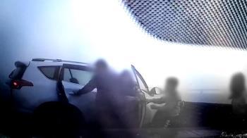 西濱21車追撞2死!他倒地「後車又衝上去」 現場哀號四起畫面曝