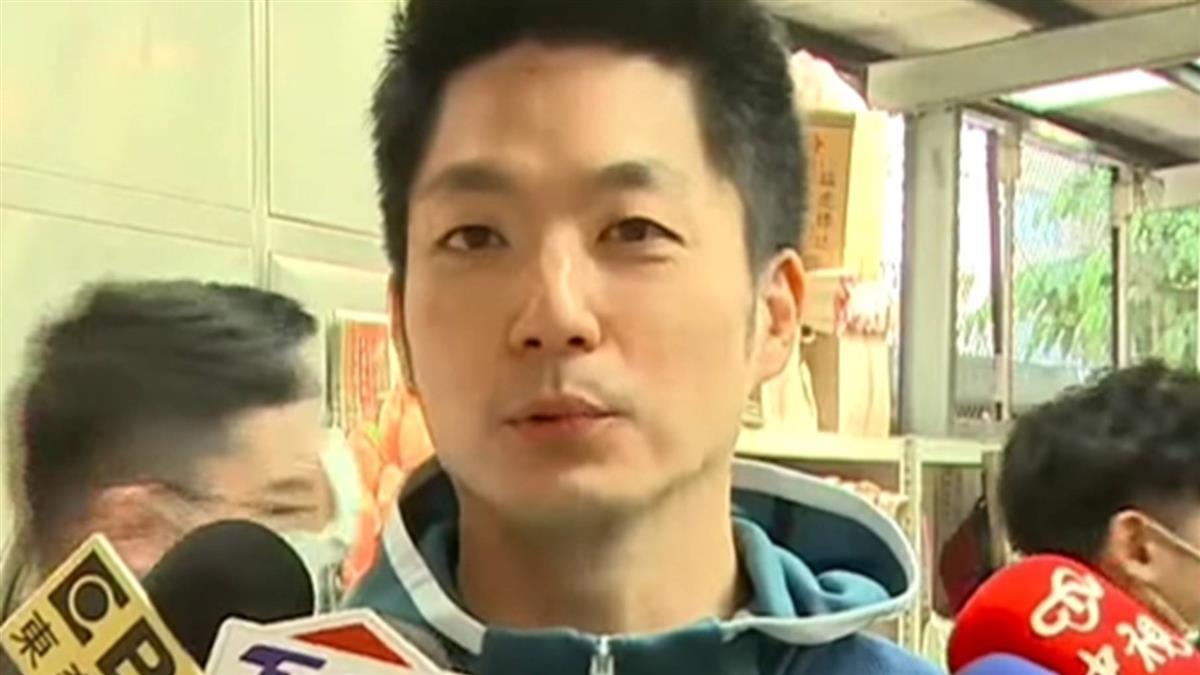 藍納林奕華加入北市長民調? 蔣萬安:尊重黨部規畫