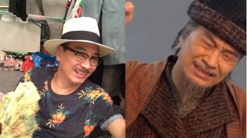 快訊/68歲吳孟達驚傳緊急送醫 在腫瘤科就診中