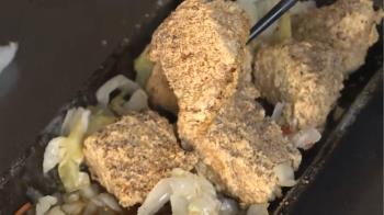 夜市酵素臭豆腐6小塊50元 網友PO網搶錢引論戰