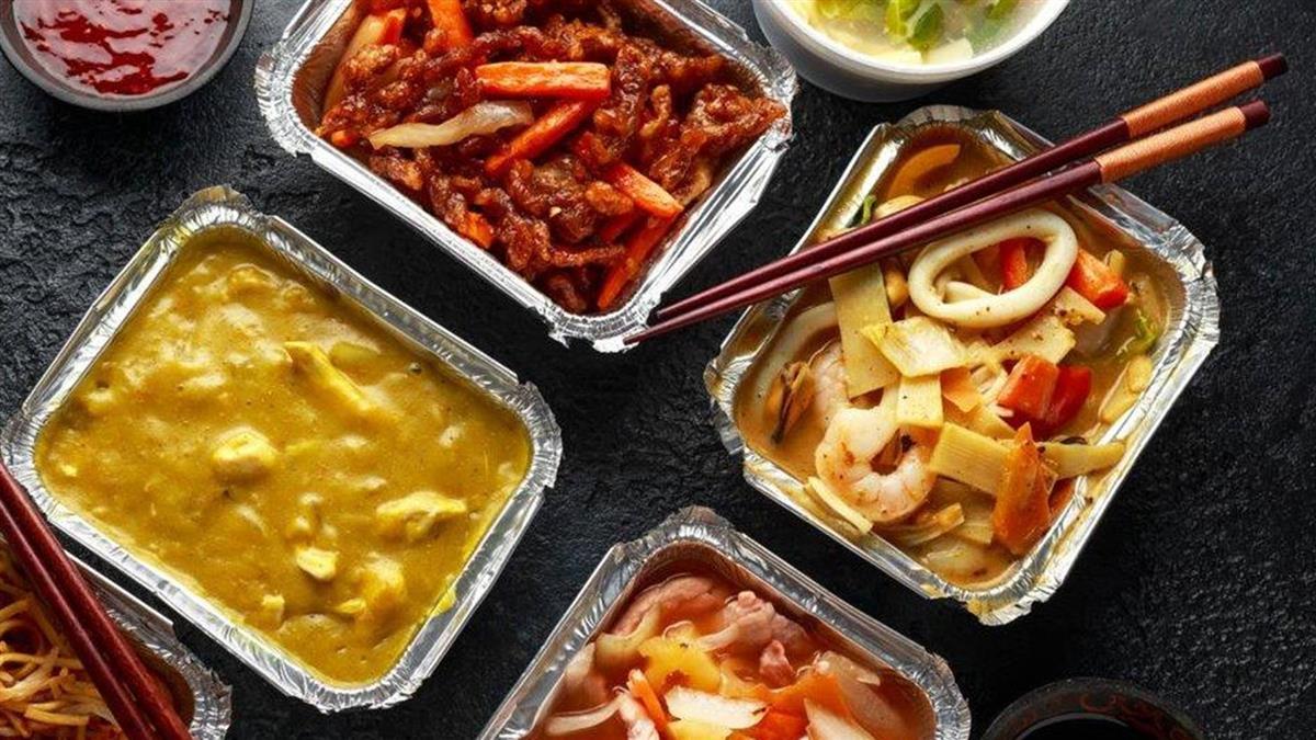 那些被發明的「外國菜」:從美國「第一中餐」左宗棠雞說起