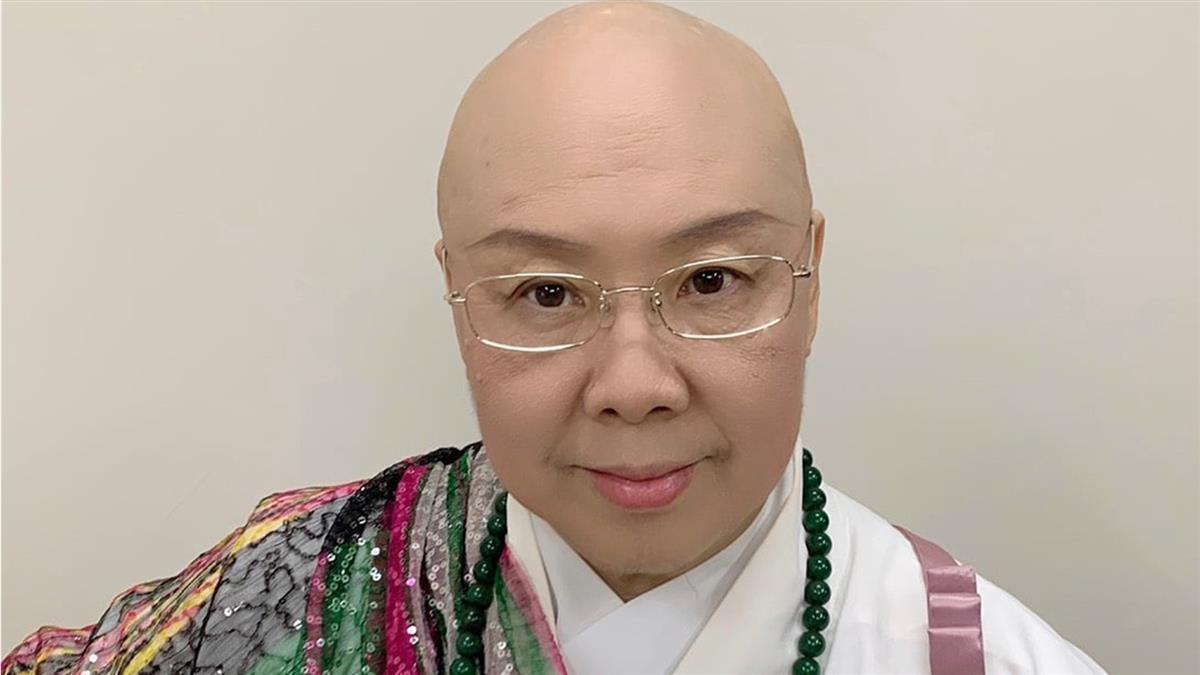 快訊/恆述法師丟震撼彈 修法36年宣布開宗立派