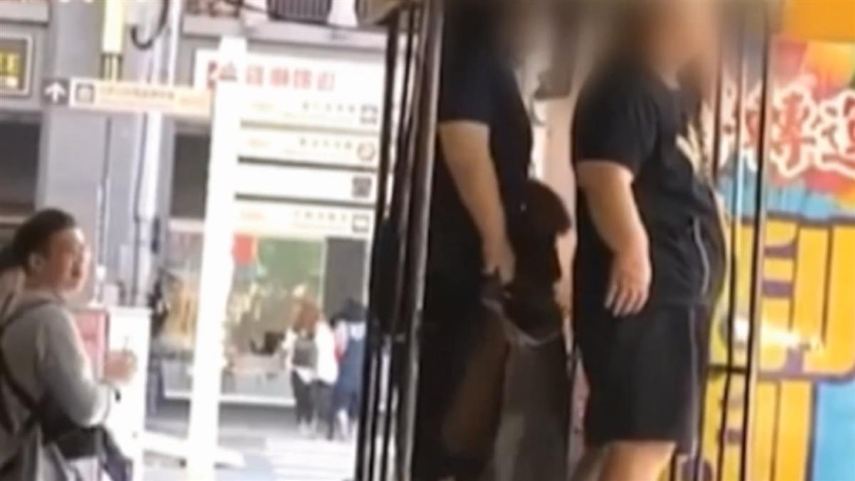 台灣版「哈利波特」傳送門?騎樓升降梯違規罰6萬
