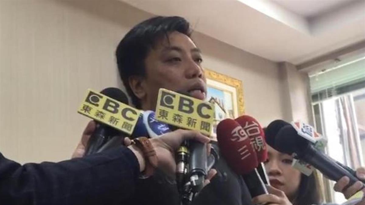 性侵2名女記者 前立委辦公室主任遭重判7年