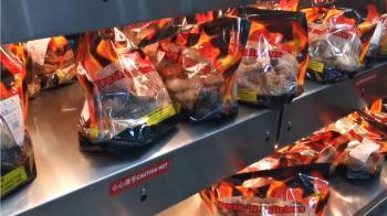 獨/美式賣場烤雞怎加熱? 專家:盡量別放塑膠袋微波