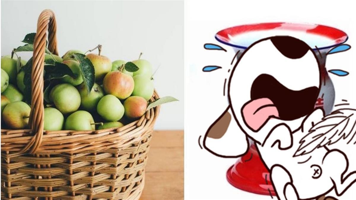 亞馬遜高價賣「中國水果籃」 網看圖笑翻:那是夜壺