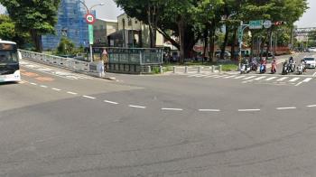 台南混凝土車疑擦撞單車 騎士遭輾爆頭慘死