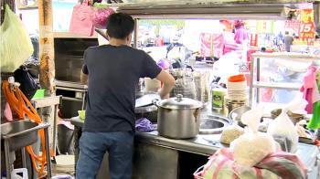 路邊攤點「陽春麵不加麵」 店家轟沒有賣顧客怒PO網