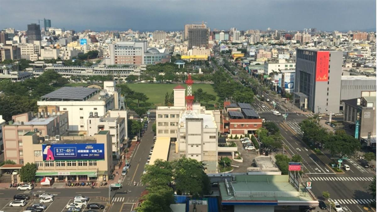 建物買賣移轉單位面積「台南最大」 台北大縮水還最小