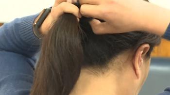 髮型、內衣顏色惹爭議 這所國中遭網友發文恐嚇