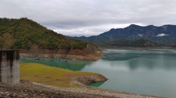 曾文蓄水率跌破15% 台南2/25起橙燈減量供水