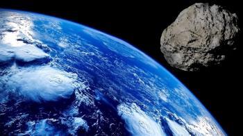 法預言家說對了?超巨「小行星」接近地球 NASA證實:有危險