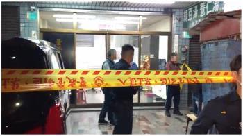快訊/安平爆槍擊1男中彈亡 凶嫌雙槍連開7發後投案