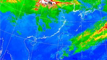 一周2波冷空氣狂襲剩14度 連假前變天雨區曝光