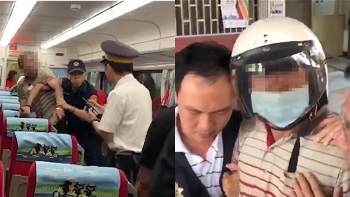 快訊/李承翰鐵路殺警案逆轉 二審改判17年+監護5年