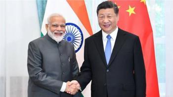 中印關係:邊界衝突無礙生意往來 中國再次成為印度頭號貿易伙伴