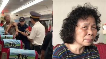鐵路殺警案二審判17年 李承翰媽媽:比無罪好