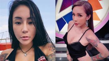 梁云菲爆曾遭3男性侵 嫌犯妻目睹全程還幫洗澡