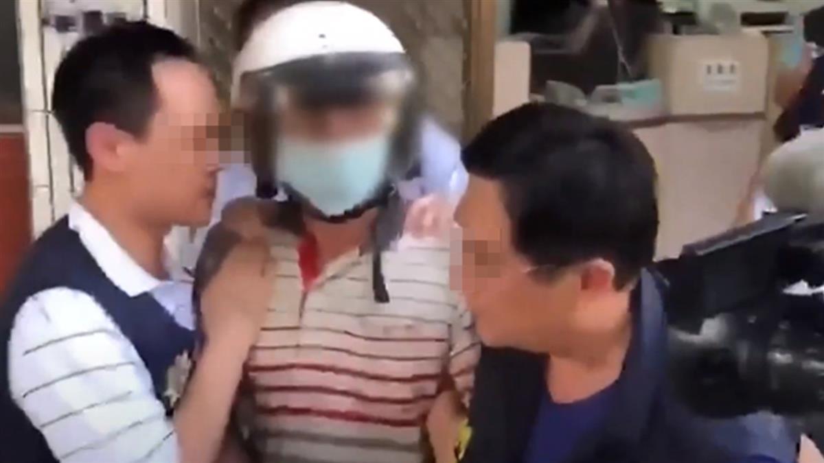 討到公道 殺鐵路警案嫌犯二審改判17年 李母:勉強接受