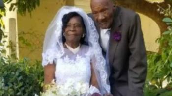 「小18歲男友」求婚10年被拒絕N次 91歲嬤「這原因」點頭了