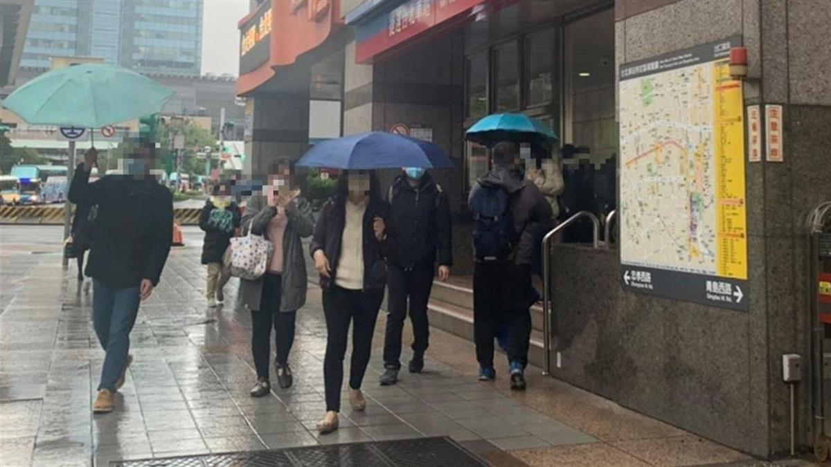 降雨機率30%=100%會下雨? 氣象達人曝2大解釋