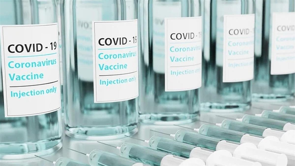 FDA認證安全有效 美26日討論批准嬌生疫苗