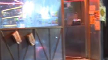 西門港式酒吧凌晨惡火 老闆無奈:才剛開幕一個月