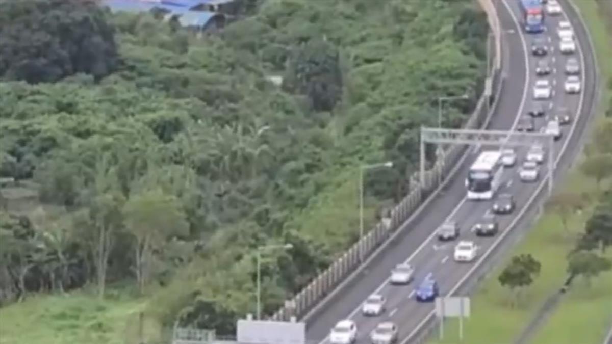 國道最快明天湧車潮 228連假地雷路段一次看