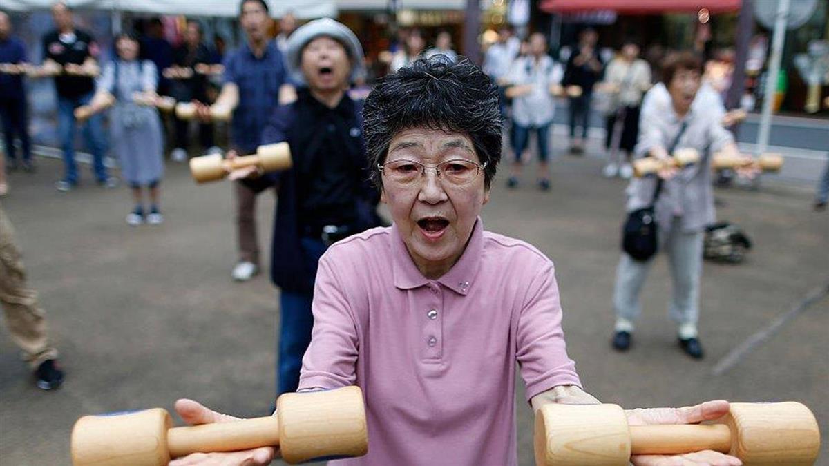 韓國、台灣等多個東亞經濟體首現人口負增長 疫情意外加劇老齡化