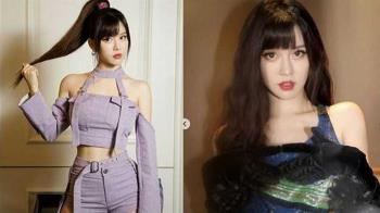 BY2妹Yumi斷食50小時 「螞蟻腰」嚇壞粉絲:不傷胃嗎?