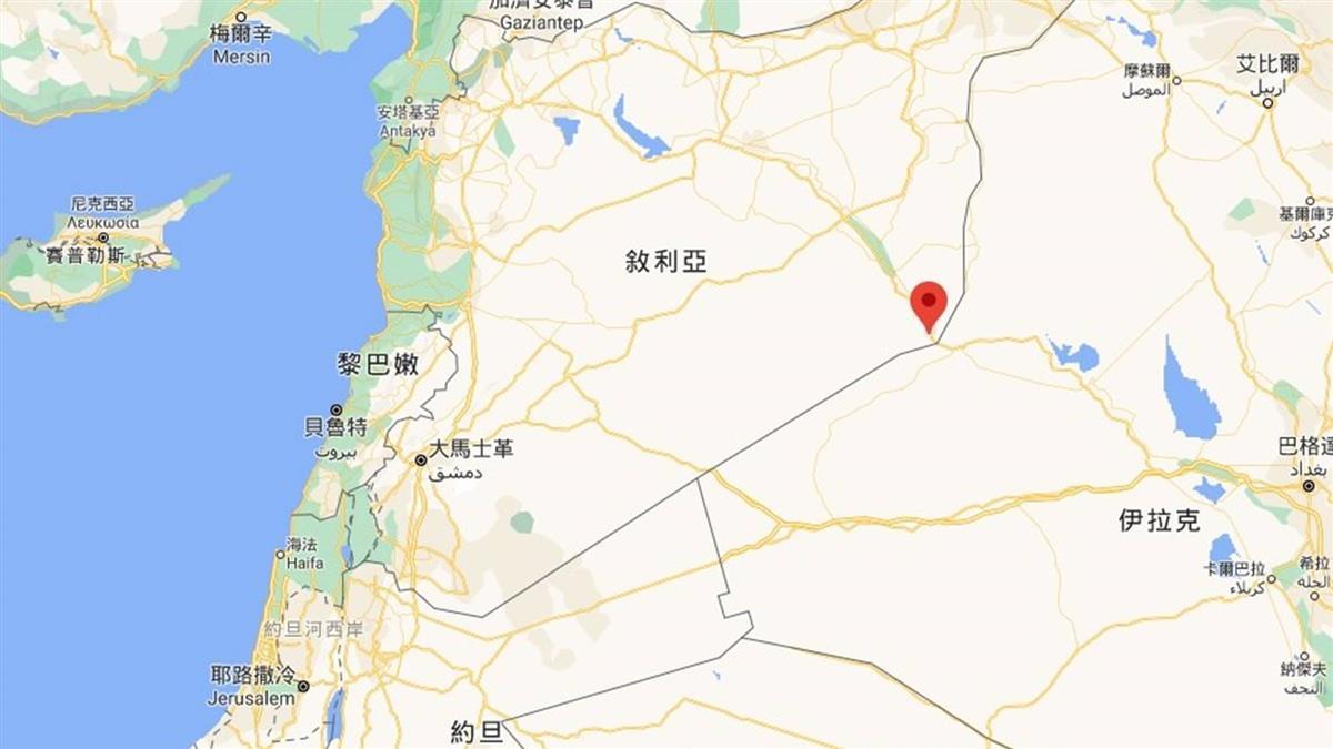 拜登上任後首度動武 敘利亞17親伊朗戰士亡