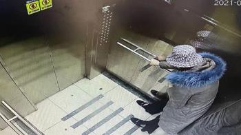 電梯從29樓急墜B3!她狂掉90公尺:腿沒知覺了