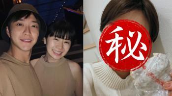 江宏傑夫妻爆準備分居 福原愛曬近照網驚:像剛哭過