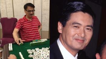 吳孟達出道嗜賭欠巨債 借錢遭拒「恨透周潤發」