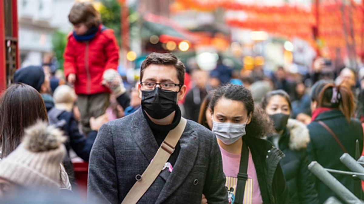 新冠肺炎全球逾1億1337萬例確診 超過251萬人病亡