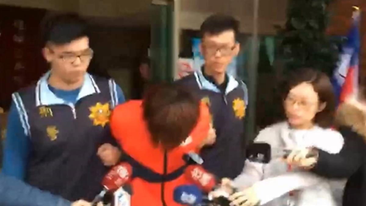 髮型像「八兩金」!男遭多女控詐騙 KTV打架遭逮