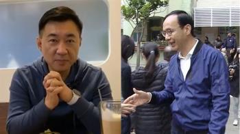 國民黨主席選舉表態期 朱江之爭白熱化?