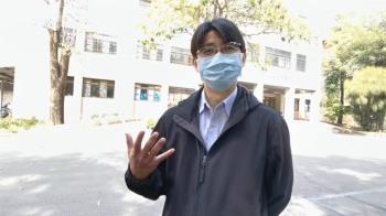 鐵路殺警案嫌遭判17年 一審精神科醫發千字文:不再接鑑定工作