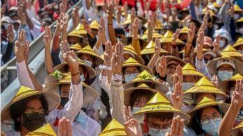 緬甸政變:解決危機的國際外交努力和可能前景